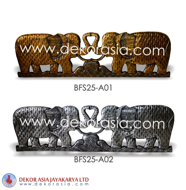 Elephant statue for home decoration