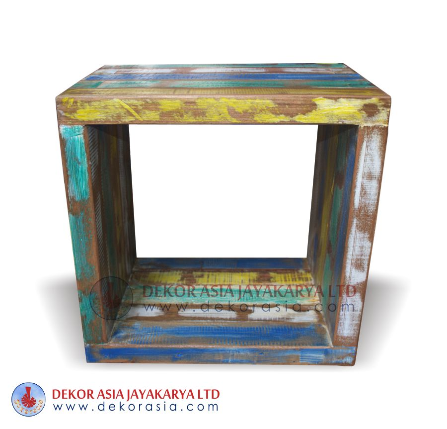 Beautiful Fashionable Box Furniture