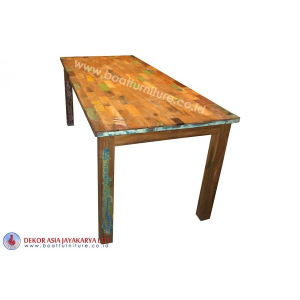 Wood Dining Table Panel