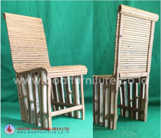Lounge Chairs Bamboo