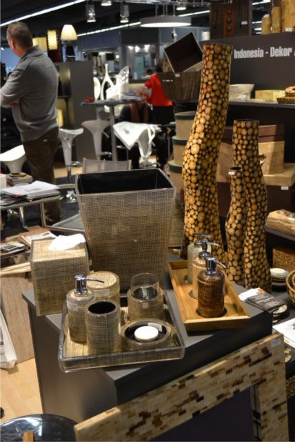 INTERNATIONAL HOUSEWARE EXPO AMBIENTE FRANKFURT 2011