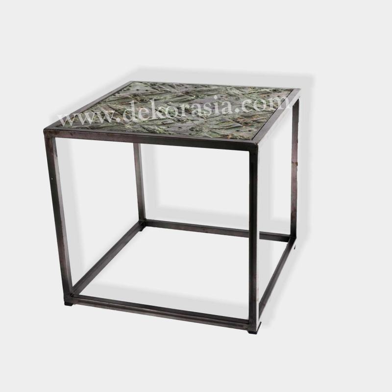 Side Table | Industrial Furniture | Iron Furniture