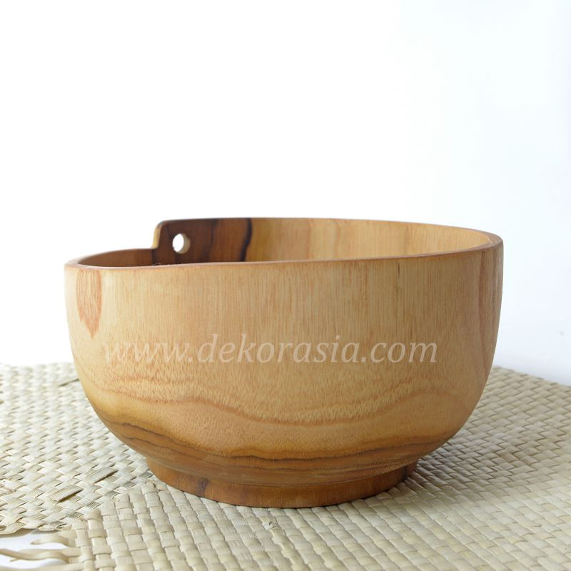 Ramen Wooden Bowl D 5.4 to 7.8 Inc | Kitchen Tools | Wooden
