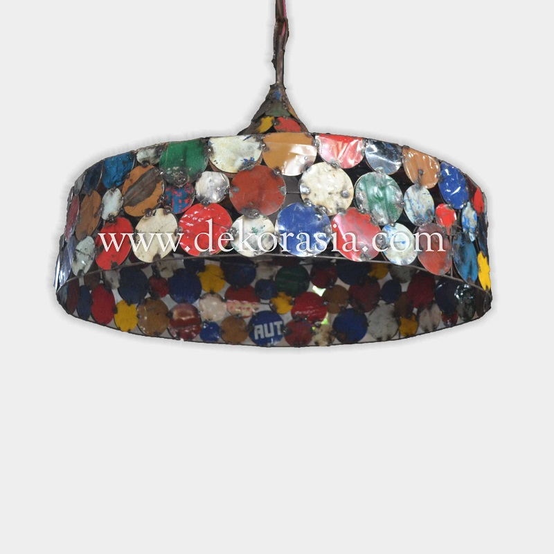 LAMP SHADE - Type A | Industrial Furniture | Iron Furniture